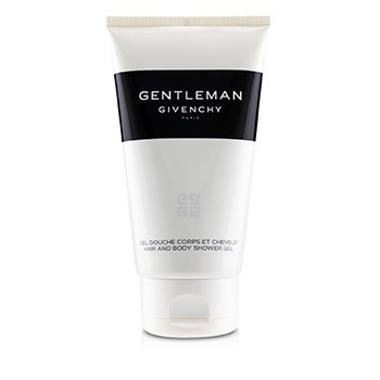 Givenchy Gentleman Hair and Body Shower Gel