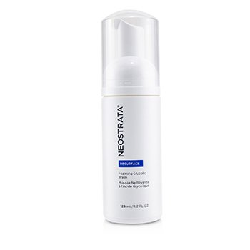 Resurface - Foaming Glycolic Wash 20AHA/PHA