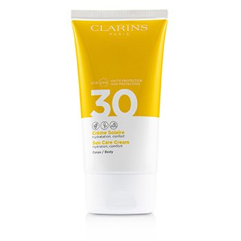 Sun Care Body Cream SPF 30