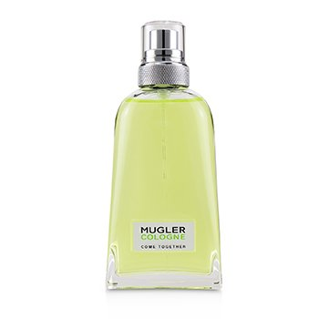 Thierry Mugler Mugler Cologne Come Together Eau De Toilette Spray