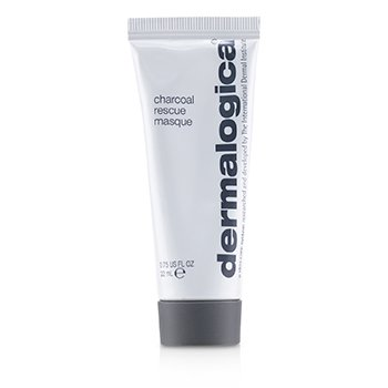 Dermalogica Charcoal Rescue Masque (Travel Size)