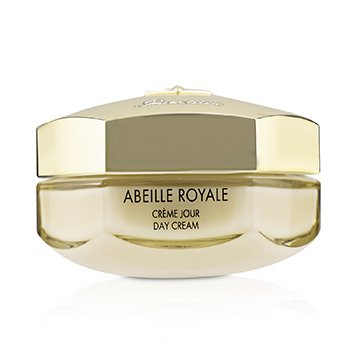Guerlain Abeille Royale Day Cream - Firms, Smoothes & Illuminates