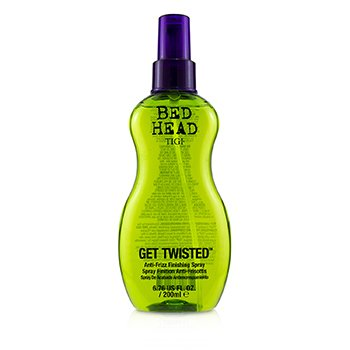 Tigi Bed Head Get Twisted Anti-Frizz Finishing Spray