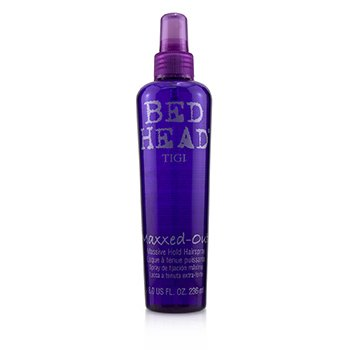 Tigi Bed Head Maxxed-Out Massive Hold Hairspray