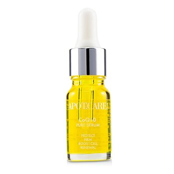 Apot.Care CoQ10 Pure Serum - Protect
