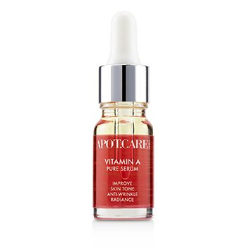 Apot.Care VITAMIN A Pure Serum - Anti-Wrinkle