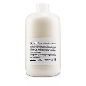 Davines Love Curl Cleansing Cream