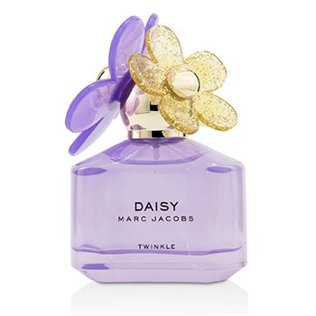 Marc Jacobs Daisy Twinkle Eau De Toilette Spray (Without Cellophane)