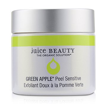 Green Apple Peel Sensitive Exfoliating Mask