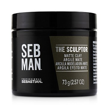 Sebastian Seb Man The Sculptor (Matte Clay)