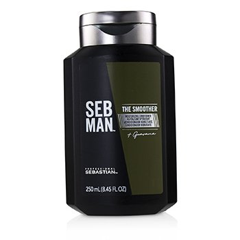 Sebastian Seb Man The Smoother (Moisturizing Conditioner)