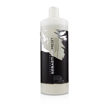 Sebastian Preset Texture Building Conditioner