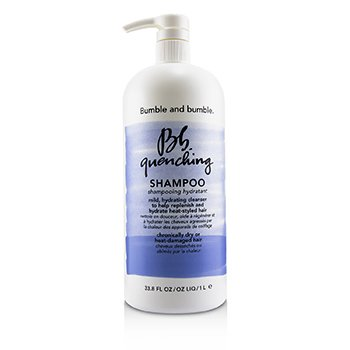 Bumble and Bumble Bb. Quenching Shampoo - Chronically Dry or Heat-Damaged Hair (Salon Product)