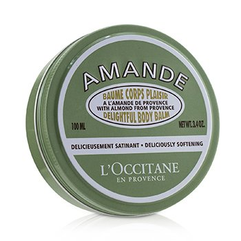 Almond Delightful Body Balm