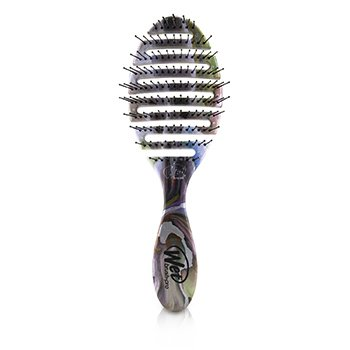 Wet Brush Pro Flex Dry Organic Swirl - # Gray