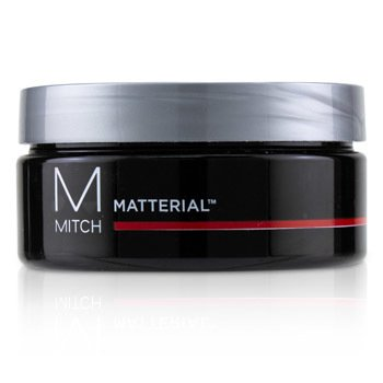 Mitch Matterial Styling Clay (Strong Hold/ Ultra-Matte)