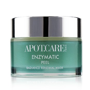 Apot.Care ENZYMATIC PEEL Radiance Renewal Mask