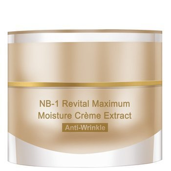 Natural Beauty Revital Maximum Moisture Creme Extract