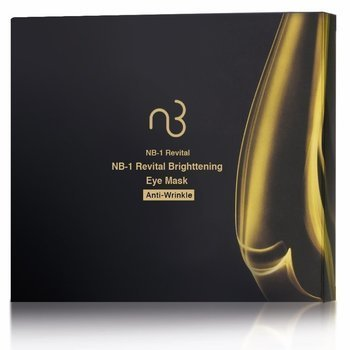 Natural Beauty NB-1 Revital Brightening Eye Mask