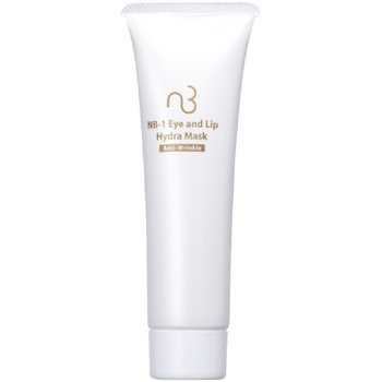 Natural Beauty NB-1 Ultime Restoration NB-1 Eye & Lip Hydra Mask