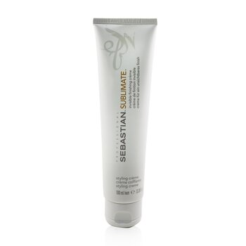 Sublimate Invisible Finishing Crème - Styling Crème (Box Slightly Damaged)