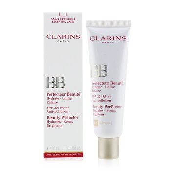 BB Beauty Perfector Ati-Pollution SPF30 - #02 Natural