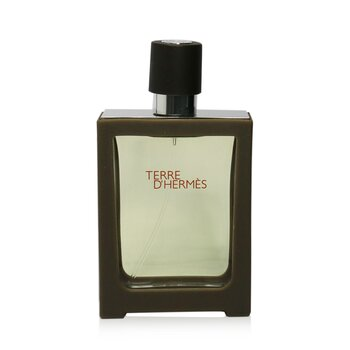 Hermés Terre DHermes Eau De Toilette Refillable Spray