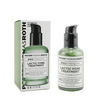 Peter Thomas Roth PRO Strength Lactic Pore Treatment