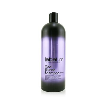 Label M Cool Blonde Shampoo