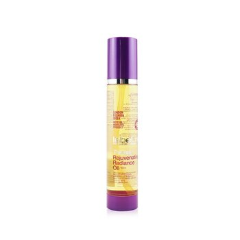 Therapy Rejuvenating Radiance Oil (Ultra-Light Beautifying Oil)