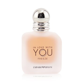 Giorgio Armani Emporio Armani In Love With You Freeze Eau De Parfum Spray
