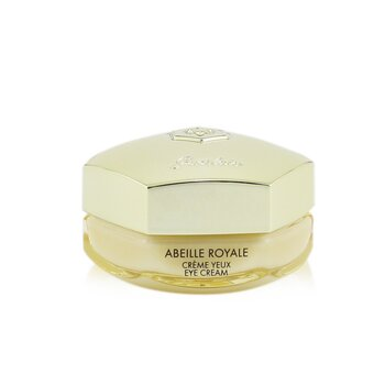 Guerlain Abeille Royale Eye Cream - Multi-Wrinkle Minimizer