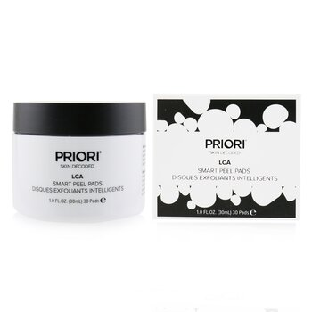 Priori LCA Smart Peel Pads