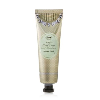 Sabon Butter Hand Cream - Lavender Apple