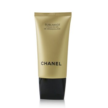 Chanel Sublimage Ultimate Comfort & Radiance-Revealing Gel-To-Oil Cleanser