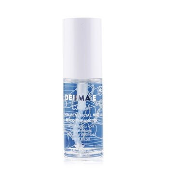 Derma E Mood Enhancing Calm Skin Beneficial Mist
