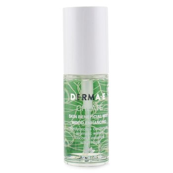 Derma E Mood Enhancing Create Skin Beneficial Mist