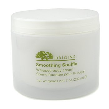 Origins Smoothing Souffle Whipped Creme p/ o corpo