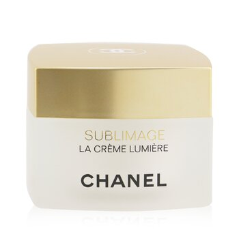 Chanel Sublimage La Creme Lumiere Ultimate Regeneration & Brightening Cream