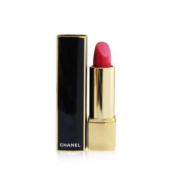 Chanel Rouge Allure Luminous Intense Lip Colour (Limited Edition) - # 817 Rouge Splendide