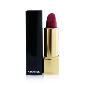 Chanel Rouge Allure Velvet Luminous Matte Lip Colour (Limited Edition) - # 617 Camelia Grenat