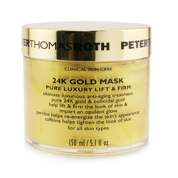 Peter Thomas Roth 24K Gold Mask (Unboxed)