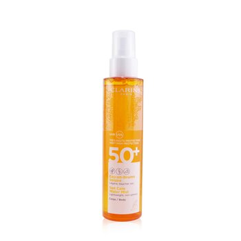 Sun Care Water Mist For Body SPF 50+