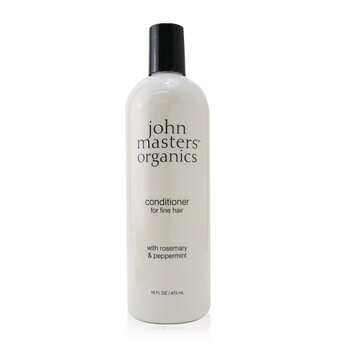 John Masters Organics Conditioner For Fine Hair with Rosemary & Peppermint