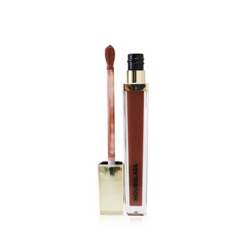 HourGlass Unreal High Shine Volumizing Lip Gloss - # Dusk (Deep Mauve)