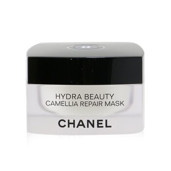Chanel Hydra Beauty Camellia Repair Mask