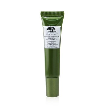 Dr. Andrew Mega-Mushroom Skin Relief & Resilience Soothing Gel Cream For Eyes