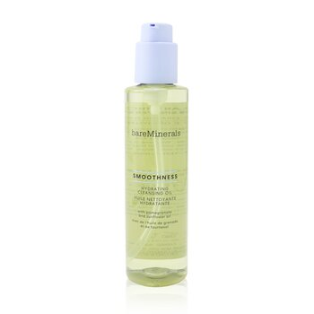 Bare Escentuals Smoothness Hydrating Cleansing Oil