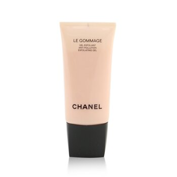 Chanel Le Gommage Anti-Pollution Exfoliating Gel