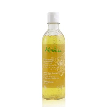 Melvita Gentle Care Shampoo (Dry Hair)